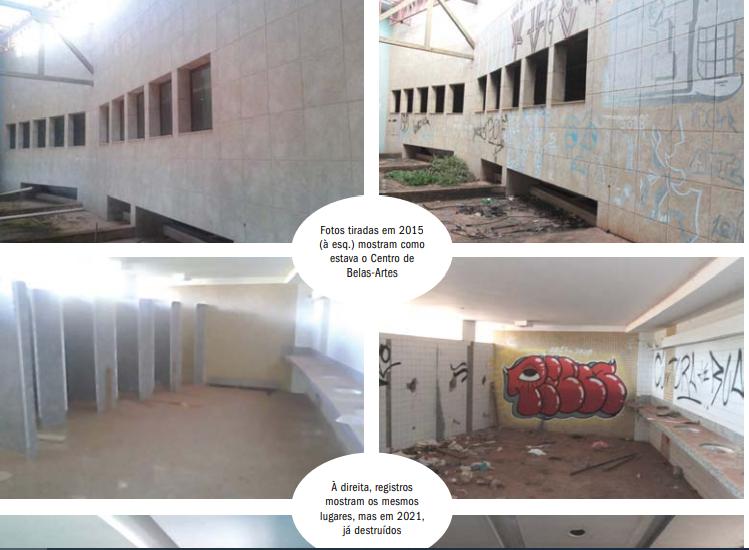 Centro de Belas-Artes