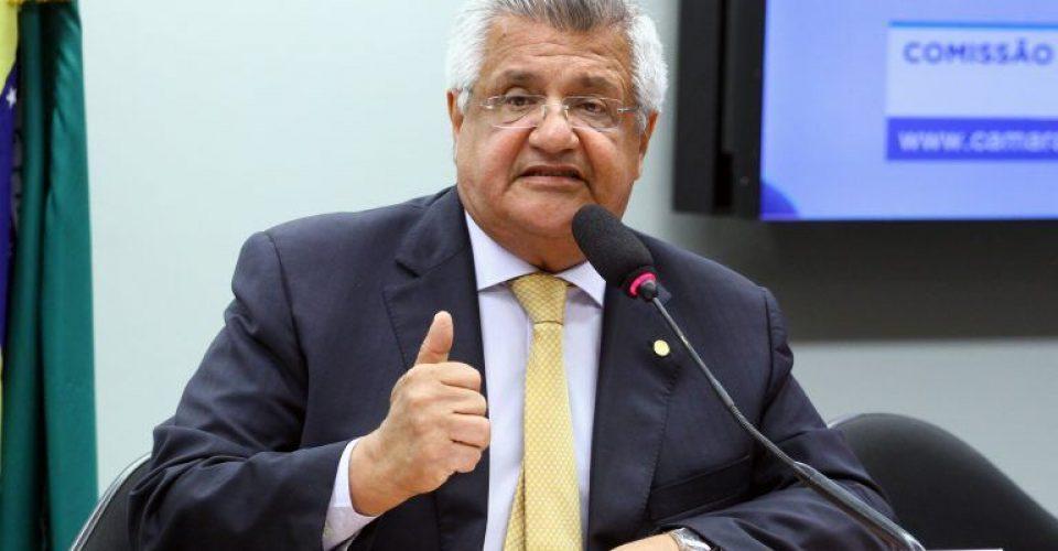 Foto: Vinícius Loures / Câmara dos Deputados