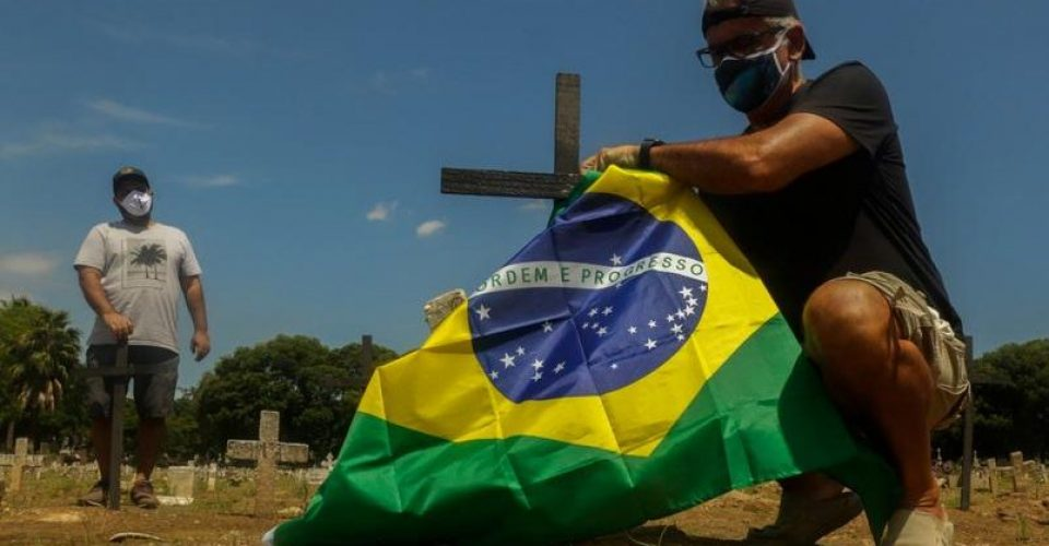 Crédito:  CNN Brasil