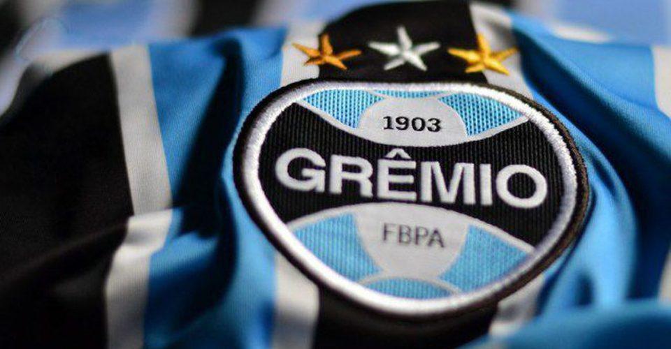 Foto: Grêmio