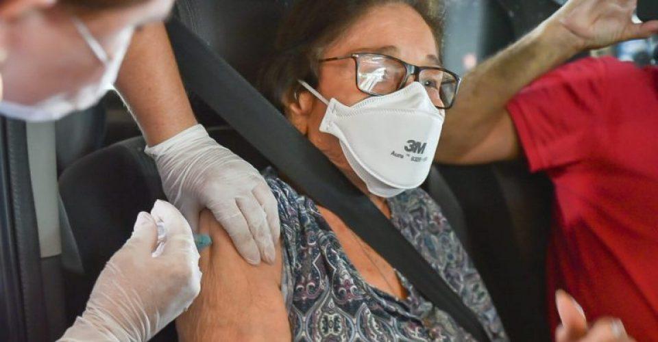 Foto:  PMCG/ Divulgação